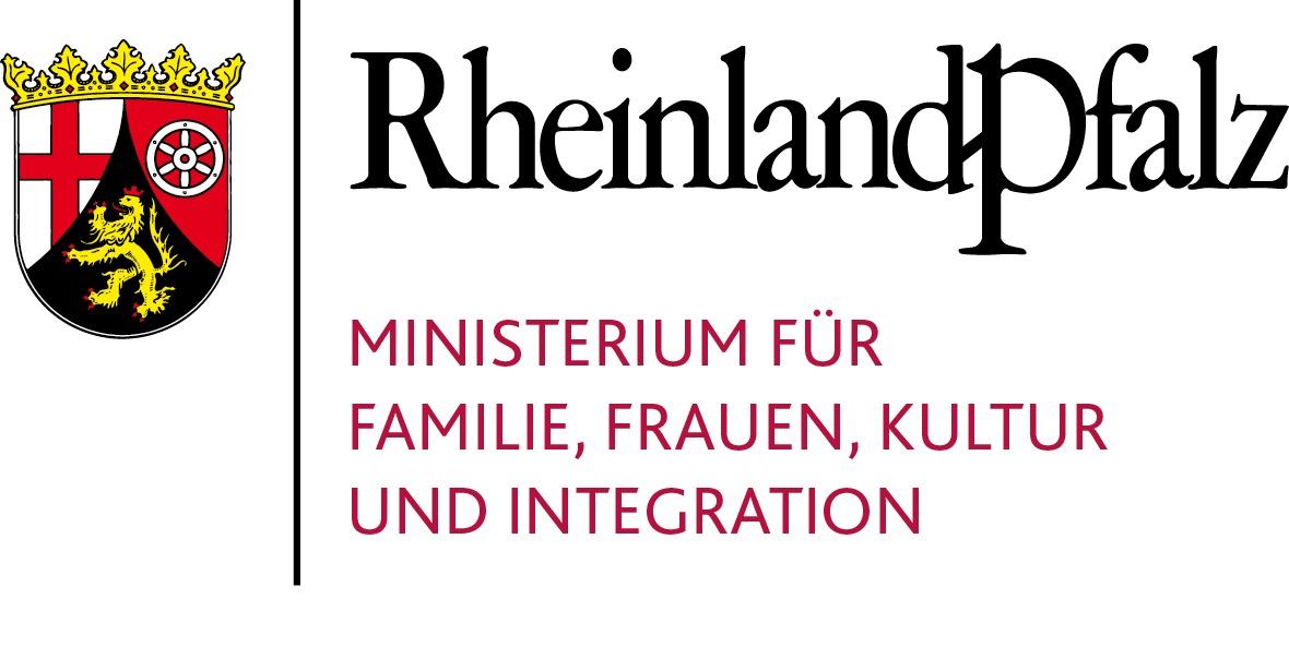 RLP Ministerium für Frauen, Familie, Kultur und Integration